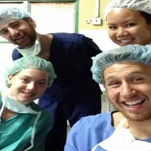 Volunteer Abroad Placements Medical Internship